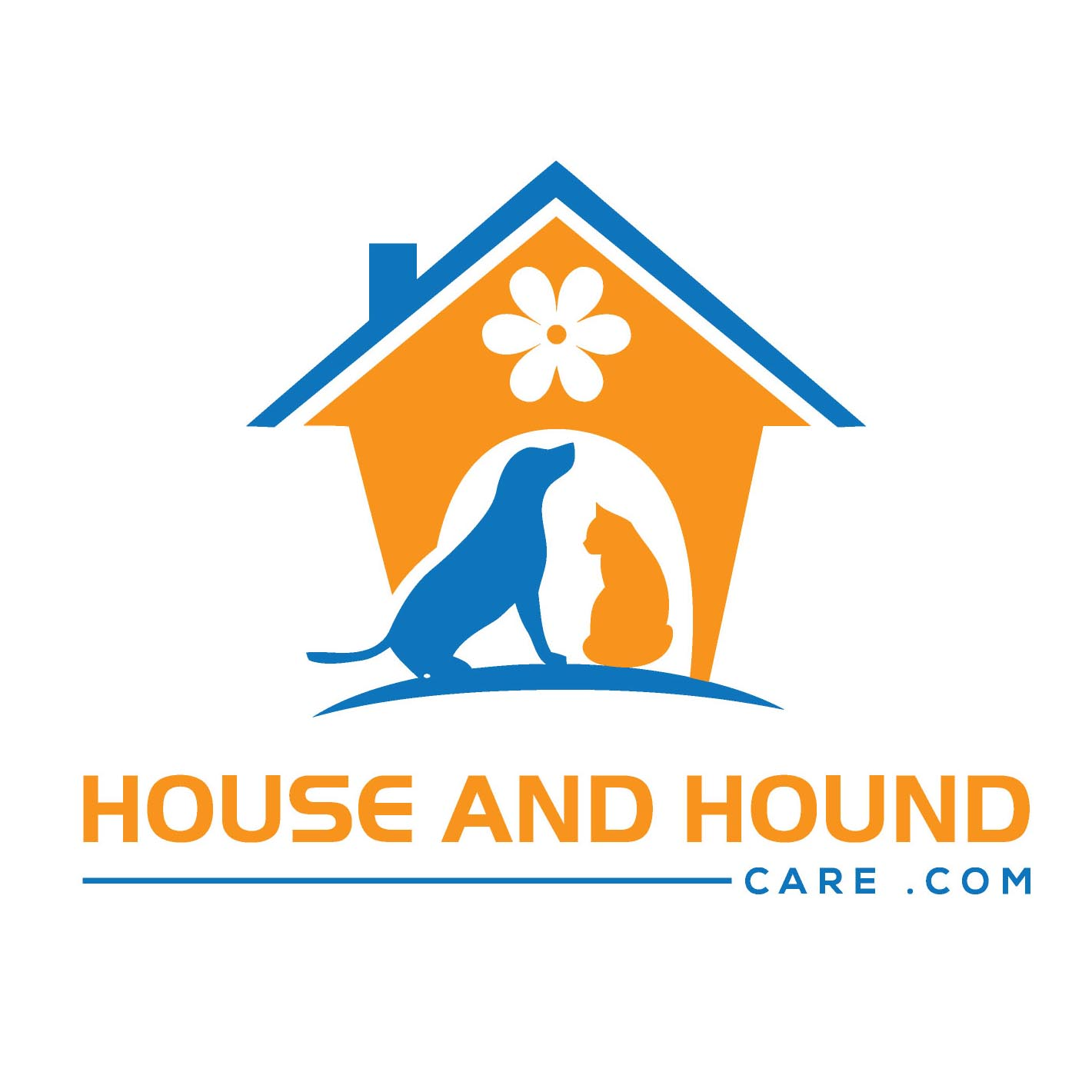 House and Hound Care Pet Sitting
