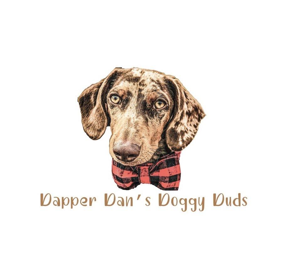 Dapper Dan's Doggy Duds